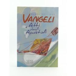Vengeli e Atti Degli Apostoli EDB