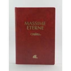 Massime Eterne Edizioni Paoline