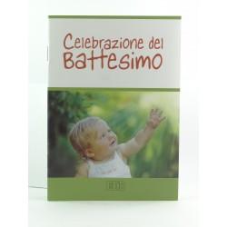 Celebrazione Del Battesimo EDB
