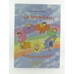 Gli Angioletti Libretto Da Colorare
