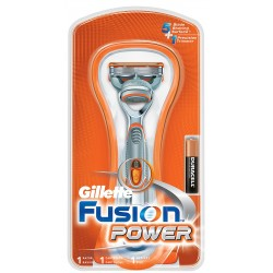 Rasoio Gillette Fusion Power