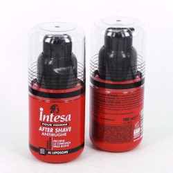 After Shave Intesa In Crema 100ml