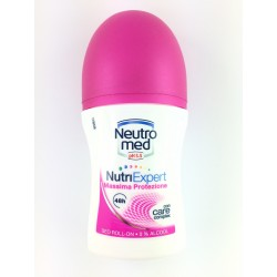 Deodorante Roll-On Neutromed 50ml