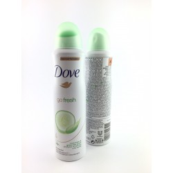 Deodorante Spray Dove 150ml Cetriolo e Te' Verde