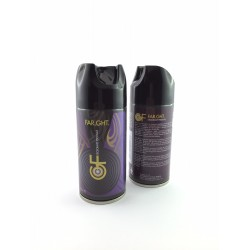 Deodorante Spray Far.Ght. 150ml