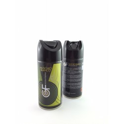 Deodorante Spray Muschio Bianco 150ml