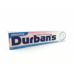 Dentifricio Durban's 75ml Sensitive
