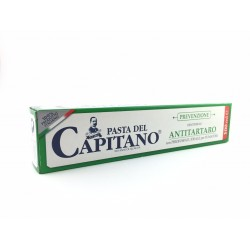 Dentifricio Pasta Del Capitano 100ml