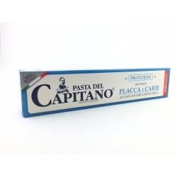 Dentifricio Pasta Del Capitano 100ml Placca e Carie