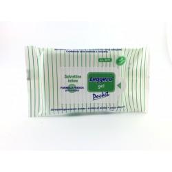 Salviettine Detergenti Intime Pz.10