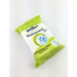 Salviettine Detergenti Viso e Mani Pz.15