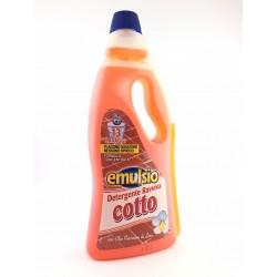 Emulsio Detergente Ravviva Cotto 750ml