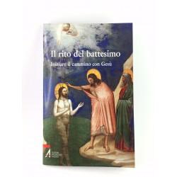 Il Rito Del Battesimo Edizioni Messaggero Da Padova