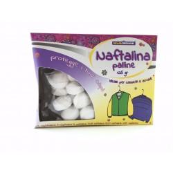 Naftalina In Palline 125gr