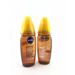 Olio Spray Nivea Sun Abbronzatura Intensa 150ml