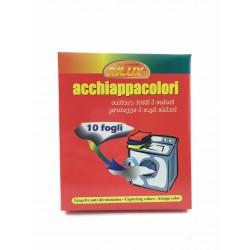 Acchiappacolore Per Lavatrice 10 Fogli