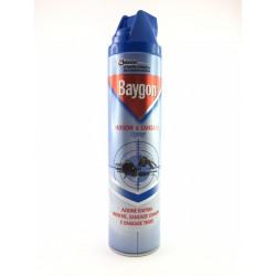 Insetticida Spray Baygon Mosche e Zanzare 400ml