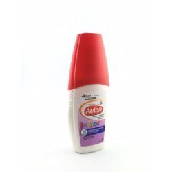 Spray Bimbi Per Insetti No Gas Autan 100ml