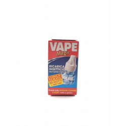 Ricarica Liquida Vape Magic 480 Ore