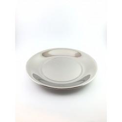 Bacile Palladiato cm.24 Per Brocca R000816
