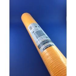 Tovaglia Di Carta Goffrata Lunghezza 10 Metri Altezza 118cm Arancione