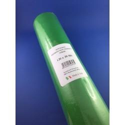Tovaglia In TNT Lunghezza 20 Metri Altezza 120cm Verde