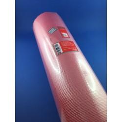 Tovaglia In Carta Impermeabile Lunghezza 50 Metri Altezza 120cm Rossa