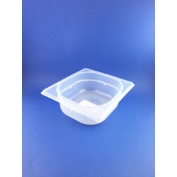 Gastronorm Polipropilene 1/1 53x32,5x10