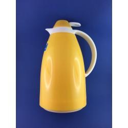 Caraffa Termica 2 Litri In Acciaio Inox Con Dosatore