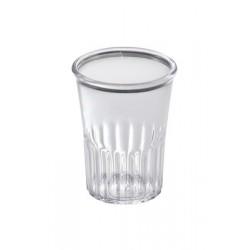 Bicchiere Diamond 160cc In Policarbonato