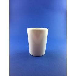 Bicchiere Bimbo Melamina Mepal Bianco 160cc