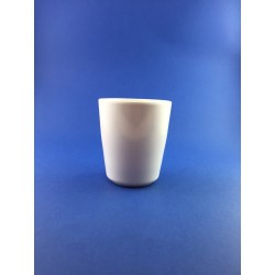 Bicchiere Melamina Bianco 200cc