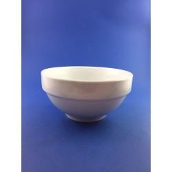 Scodella Diametro 14 cm In Ceramica Impilabile