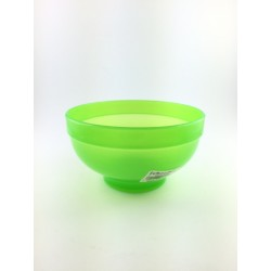 Scodella In Plastica Dm.14cm Colorata Cosmoplast