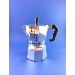 Caffettiera Moka Tz.3 Junior Express