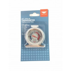 Termometro Frigo Freezer Analogico Paderno