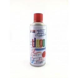 Vernice Spray Acrilica 400ml Colore Rosso