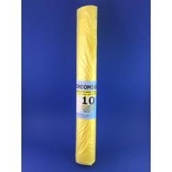 Sacco Per Differenziata Con Legaccio 72x110 Pz.10 Giallo