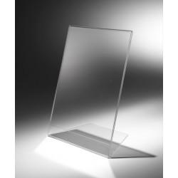 Cornice Plexiglass 9x13 Verticale Lebez