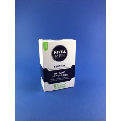 Balsamo DopoBarba Nivea Sensitive 100ml