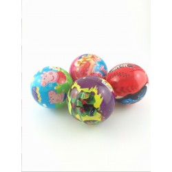 Mini Pallone Cartone Animato, SMOBY, STAR