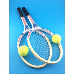 Kit Tennis Grande Slam , Cigioki DUE ESSE DISTRIBUZIONE
