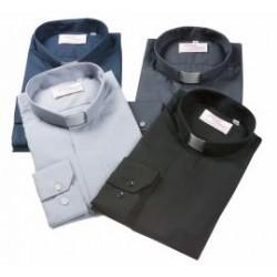Camicie 100% Cotone, Colori e Taglie Assortite, a partire da 15,00 €
