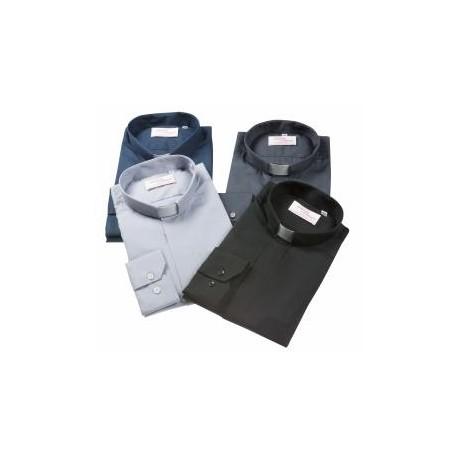 Camicie 100% Cotone, Colori e Taglie Assortite, a partire da 15,00 € 18,30 €