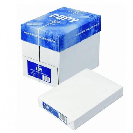 Carta per Stampante A4 80 gr, Risma da 500 fogli 2,86 € Z002453