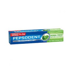 Dentifricio Pepsodent 100ml Herbal Fresh