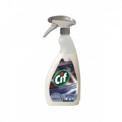 Cif Crema Mobili, Pro Formula Diversey, Flac. 750 ml