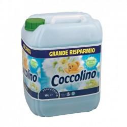 Coccolino Ammorbidente Primavera, Pro Formula Diversey, Tanica 10 LT