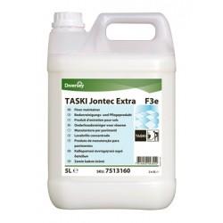 Taski Jontec Extra F3e, Lavaincera, Pro Formula Diversey, Tanica 5 LT