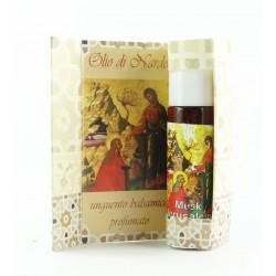 Olio di Nardo Unguento Balsamico Profumato, Fars, Profumazioni Assortite, 10 ml 4,39 € R002351